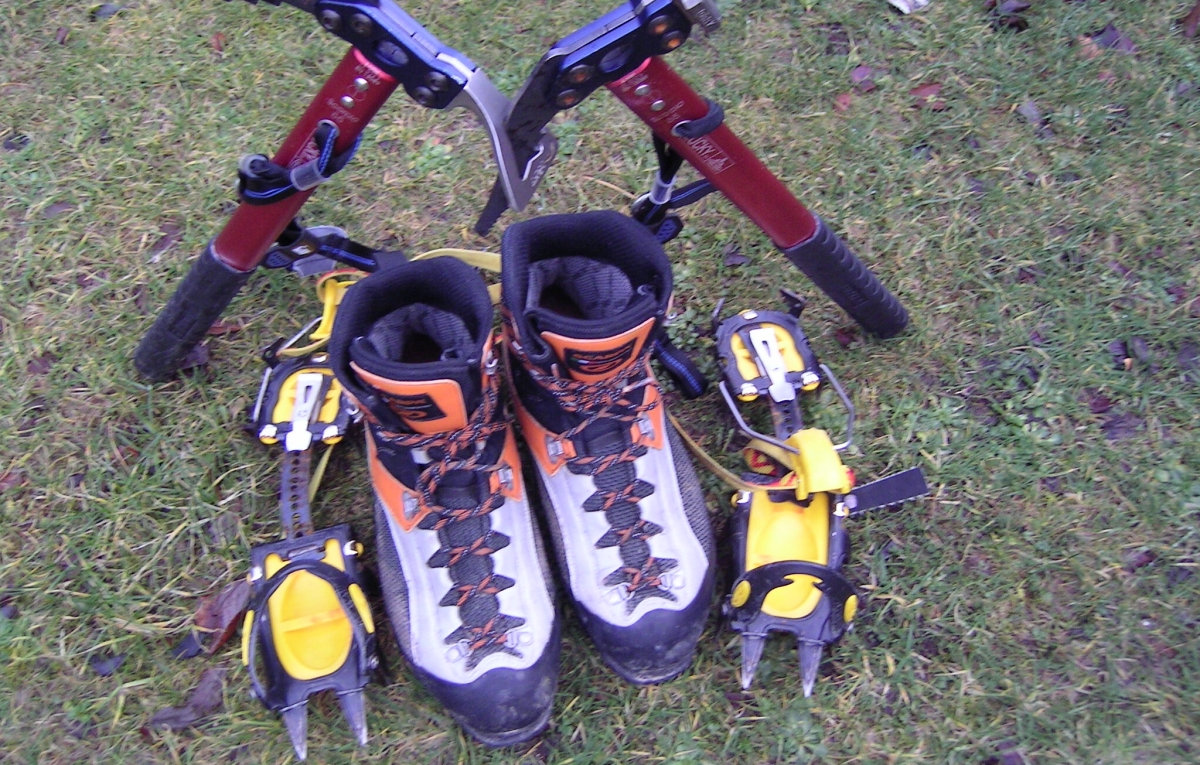 Outdoor activites & holiday accommodation | Fort William ...
