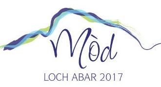 Mod Loch Aber 2017 logo